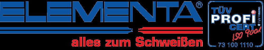 ELEMENTA Gesellschaft für Schweißtechnik mbH & Co. KG-ESM Logo